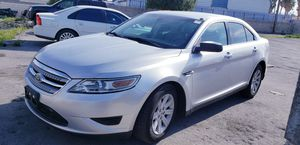 2010 Ford Taurus SE for Sale in Las Vegas, NV