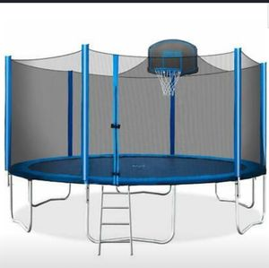 15ft Trampoline for Sale in La Puente, CA
