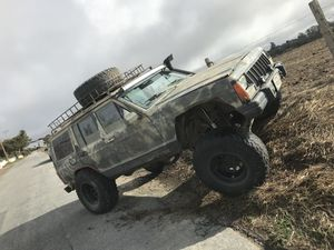 Jeep Cherokee xj for Sale in Salinas, CA