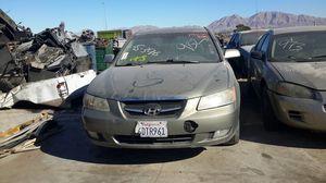 2006Hyundai S0NATA (4parts) for Sale in Las Vegas, NV