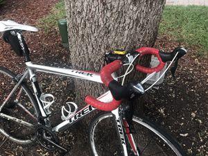 Trek 56cm road bike for Sale in Pembroke Pines, FL