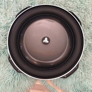 Jl Audio 13tw5-3 Shallow Subwoofer 🔊 for Sale in Lakeside, CA