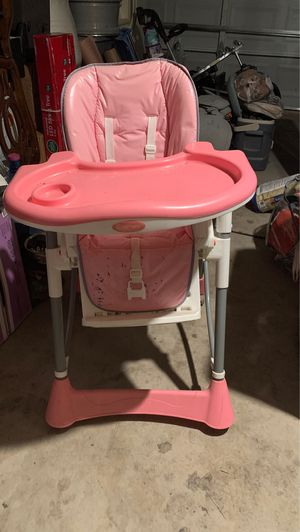 Silla de comer for Sale in Phoenix, AZ
