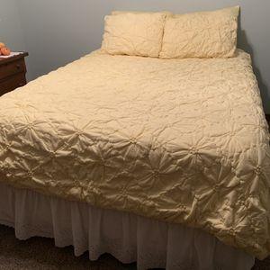 Comforter Set for Sale in Hutchinson, KS