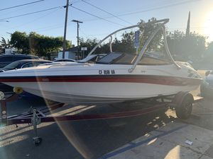 2003 Reinell 19ft boat for Sale in Stockton, CA
