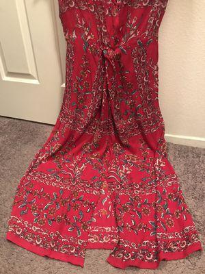 🦒 (MEDIUM) hot pink summer dress 🦒 for Sale in Fontana, CA