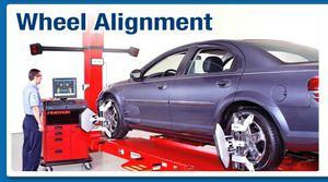 ALINEACION VEHICULOS mejora HOY el rendimiento de tu carro suv- troque for Sale in Chula Vista, CA