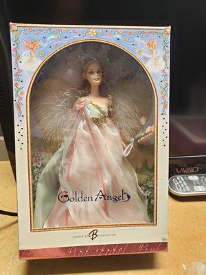 Golden Angel Barbie for Sale in Citrus Heights, CA