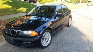 2001 BMW 325xi all wheel drive MUST TOW for Sale in Auburn, GA