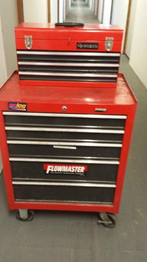 Snap on tool box for Sale in Hayward, CA