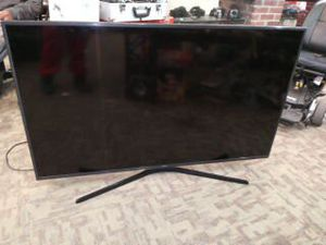 Samsung 60 smart tv for Sale in Wichita, KS