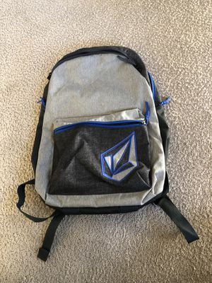 Volcom Backpack for Sale in Bend, OR