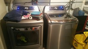 Kenmore washer and dryer for Sale in Chicago, IL