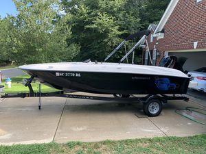 2019 Bayliner E18 boat for Sale in Clover, SC