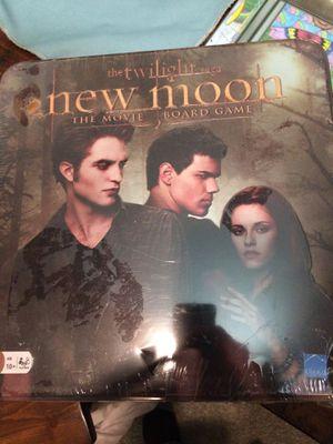 The twilight board game for Sale in Jonesboro, AR