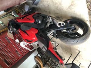 2008 Honda CBR1000RR for Sale in Silver Spring, MD