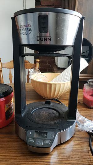 Bunn coffee maker for Sale in McKees Rocks, PA