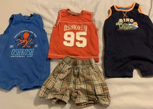 9 M Baby Clothes for Sale in Forest Grove, OR