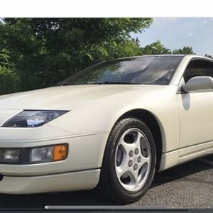 Nissen 300 ZX T Top for Sale in Hermosa Beach, CA