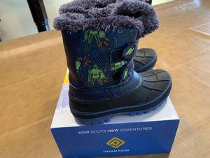 Kids' snow boots. Size 1 for Sale in VLG WELLINGTN, FL