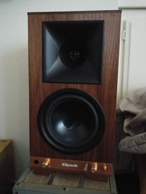 Klipsch The Sixes Bluetooth Speakers for Sale in Los Angeles, CA