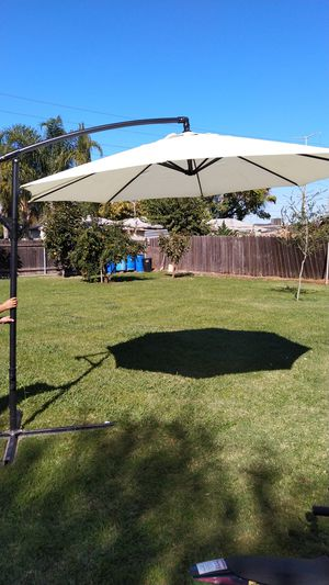 Large Folding Umbrellas for Sale in Ceres, CA