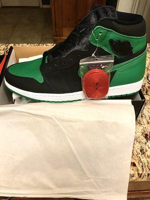 Jordan 1 - Pine Green - Size 15 for Sale in Arlington, TX