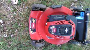 Toro self-propelled recyclable lawn mower for Sale in Mount Juliet, TN