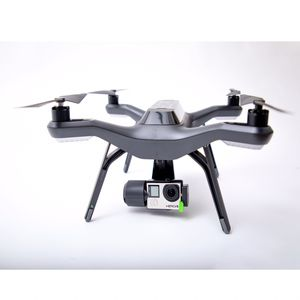 Drone 3DR SOLO + gimbal + GoPro Hero 4 like new for Sale, used for sale  Miramar, FL