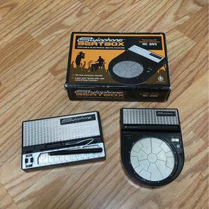 Stylophone Set Trade Ok for Sale in Henderson, NV