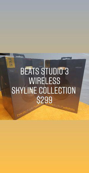 Beats studio wireless for Sale in FAIRMOUNT HGT, MD