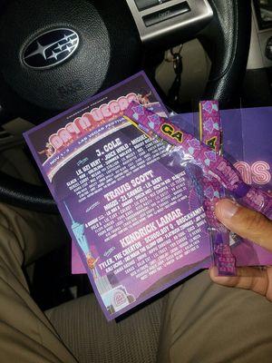 Day n Vegas Tickets for Sale in Vallejo, CA