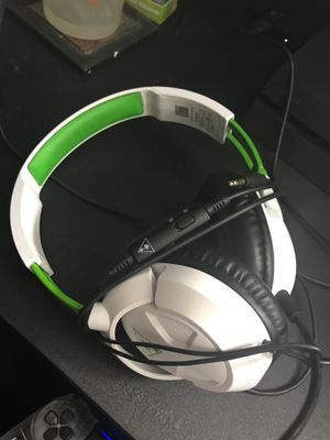 Turtle beach headset Xbox one for Sale in West Covina, CA