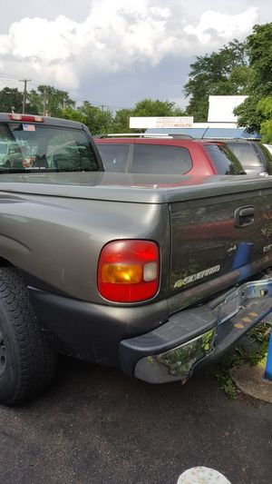 Chevy Silverado for Sale in Cleveland, OH