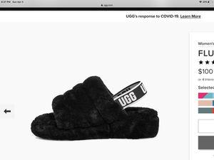 Ugg slippers for Sale in Shepherdstown, WV