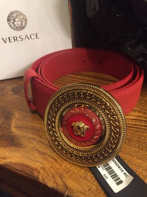 Red Versace for Sale in New York, NY