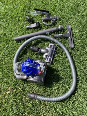 Dyson City DC26 - vacuum for Sale in San Diego, CA