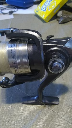 Fishing - Diawa D Shock Reel for Sale in Denver, CO