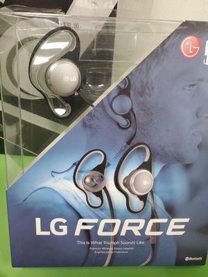 LG Force headphones for Sale in Orlando, FL