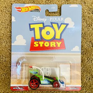 Hot Wheels Toy Story RC Car for Sale in Irvine, CA