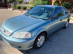 2000 Honda Civic Cold Ac Gas Saver for Sale in Mesa, AZ