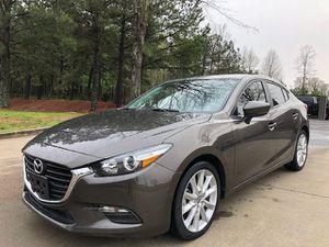 2017 Mazda Mazda3 4-Door for Sale in Buford, GA
