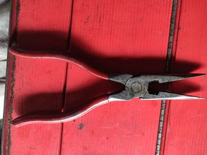 Snap on needle nose for Sale in Osteen, FL