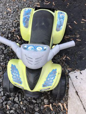 Toddler Teenage Ninja Turtle Plush Ride On for Sale in Falls Church, VA