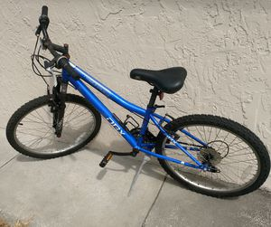 Dbx resonance 24 inch 21 speed bike bicycle for Sale in Safety Harbor, FL