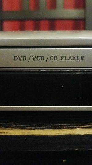 Zenith dvd/vcd/cd player for Sale in Portland, OR