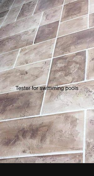 Concrete . driveways .pools desings $5 square feet whit labor and materials for Sale in Bartow, FL