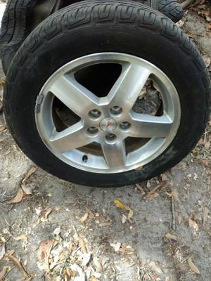 16s tires and rims for Sale in Dublin, GA