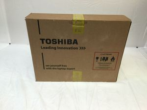 2015 BRAND NEW TOSHIBA LAPTOP 500gb hd,4gb ram!!! New for Sale in Houston, TX