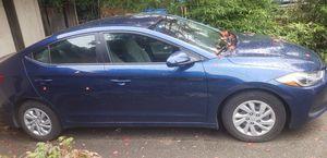 2018 Hyundai Elantra se for Sale in Seattle, WA